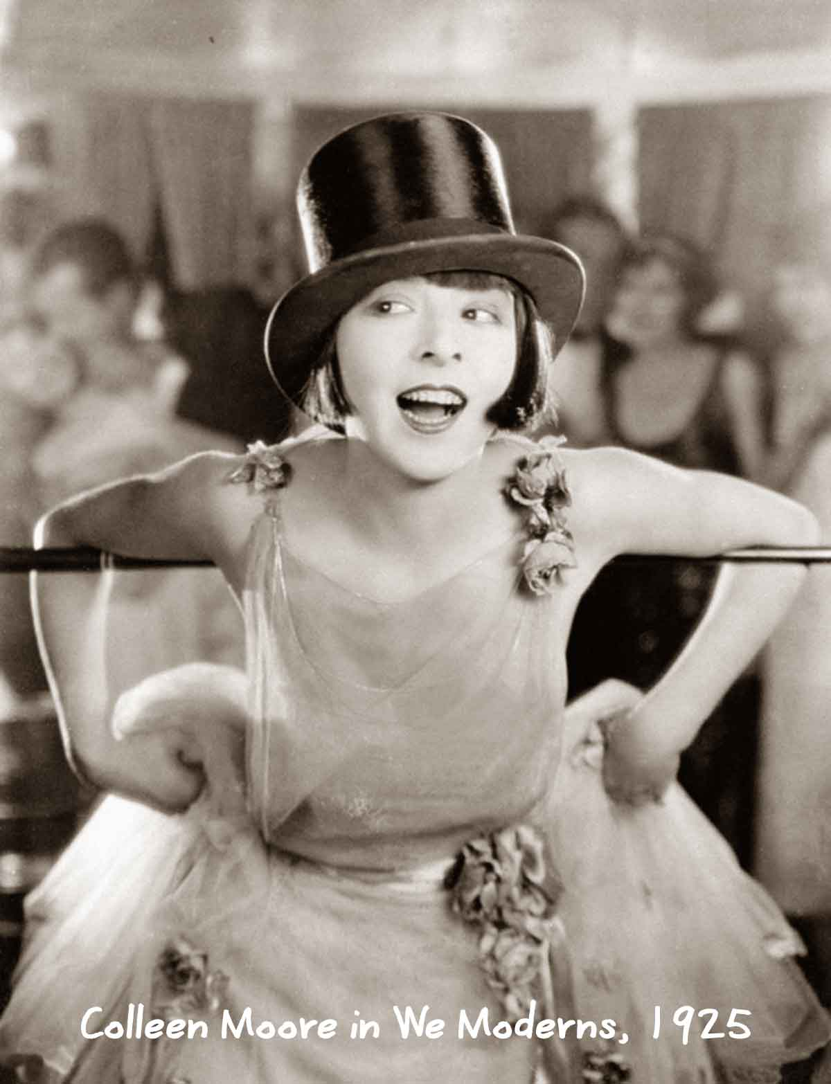 Colleen-Moore-in-We-Moderns,-1925
