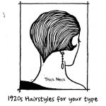 1920s Hairstyles for your type