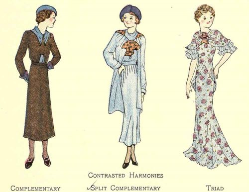 1930s-Fashion---The-Art-of-Color-in-Dress-5