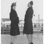 1940s Fashion Forecast – Coat Styles