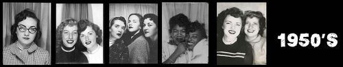 A-Century-of-Photobooth-Selfies--1950s-women