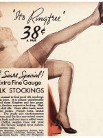 1930s-Fashion---Stocking-styles-from-Sears