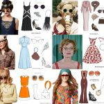 Decade-by-Decade Vintage Fashion Looks