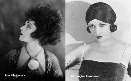 Alla-Nazimova-and-Natacha-Rambova-1920s-style-muses
