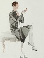 1920s Fashion - Modes from Paris 1928