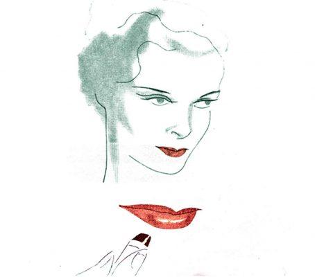 1930's-Hollywood-Faces---Katherine-Hepburn-1936