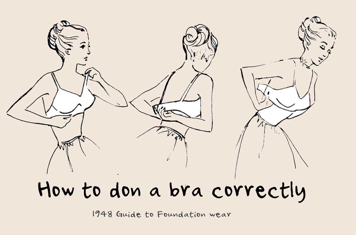 1948-Guide-to-Foundation-wear---how-to-don-a-bra