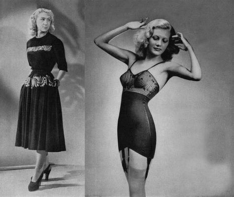 Fashion guide to foundation wear glamourdaze