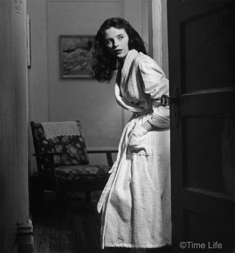 1940s-College-Style - bathrobes