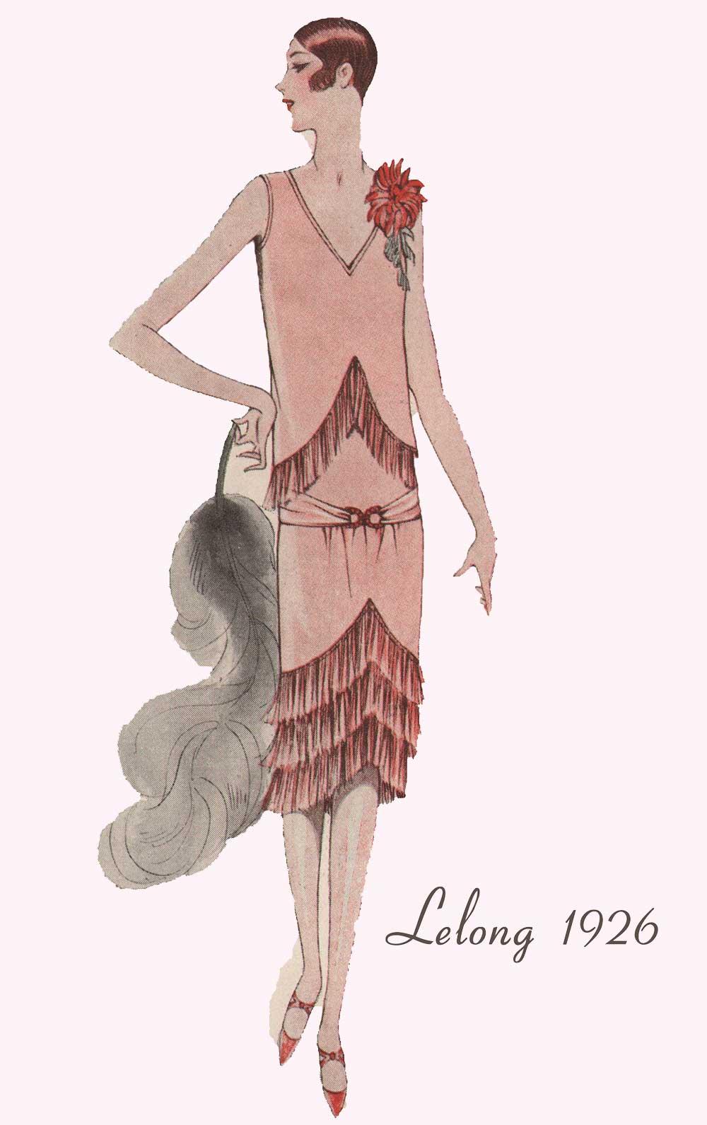 Fashion-News-1920s---Evening-Frocks-for-19261-Lelong