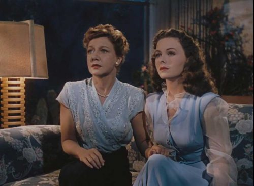 Mary-Phillips-and--Jeanne-Crain---Leave-her-to-Heaven-1945