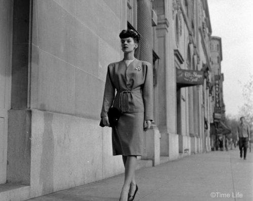 1940s-Fashion---Short-vs-Long-Skirts