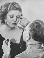 Max-Factor-with-Loretta-Young