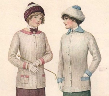 1915-Ode-to-the-Sweater