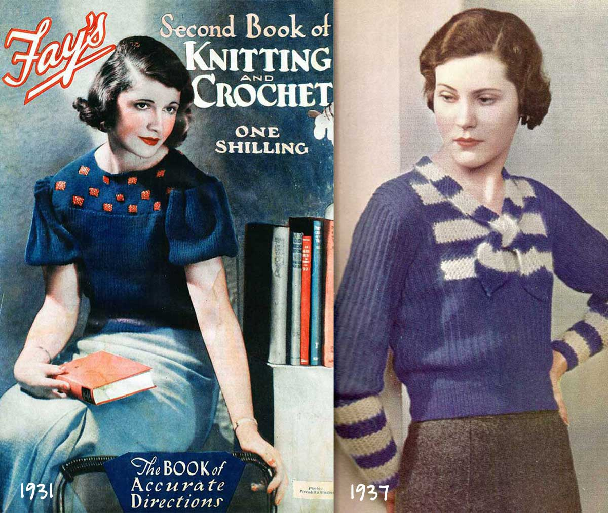 1934---Ode-to-the-Sweater