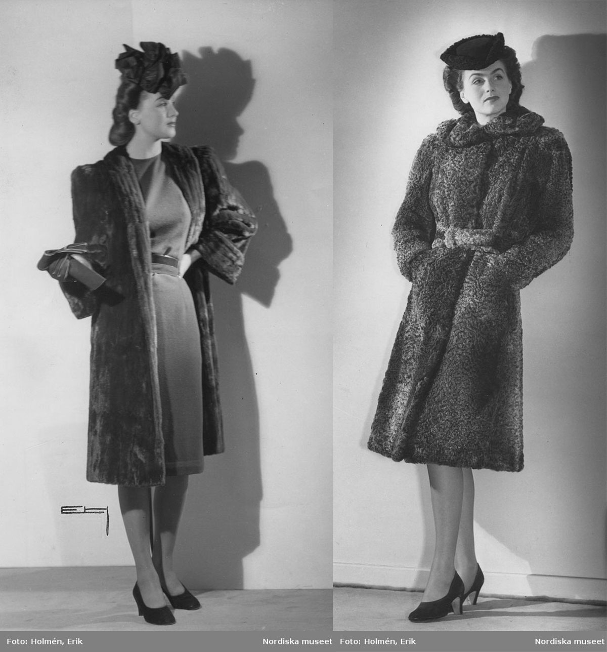 1940s-Coat-Fashion---Mink-Fur-and-Persian