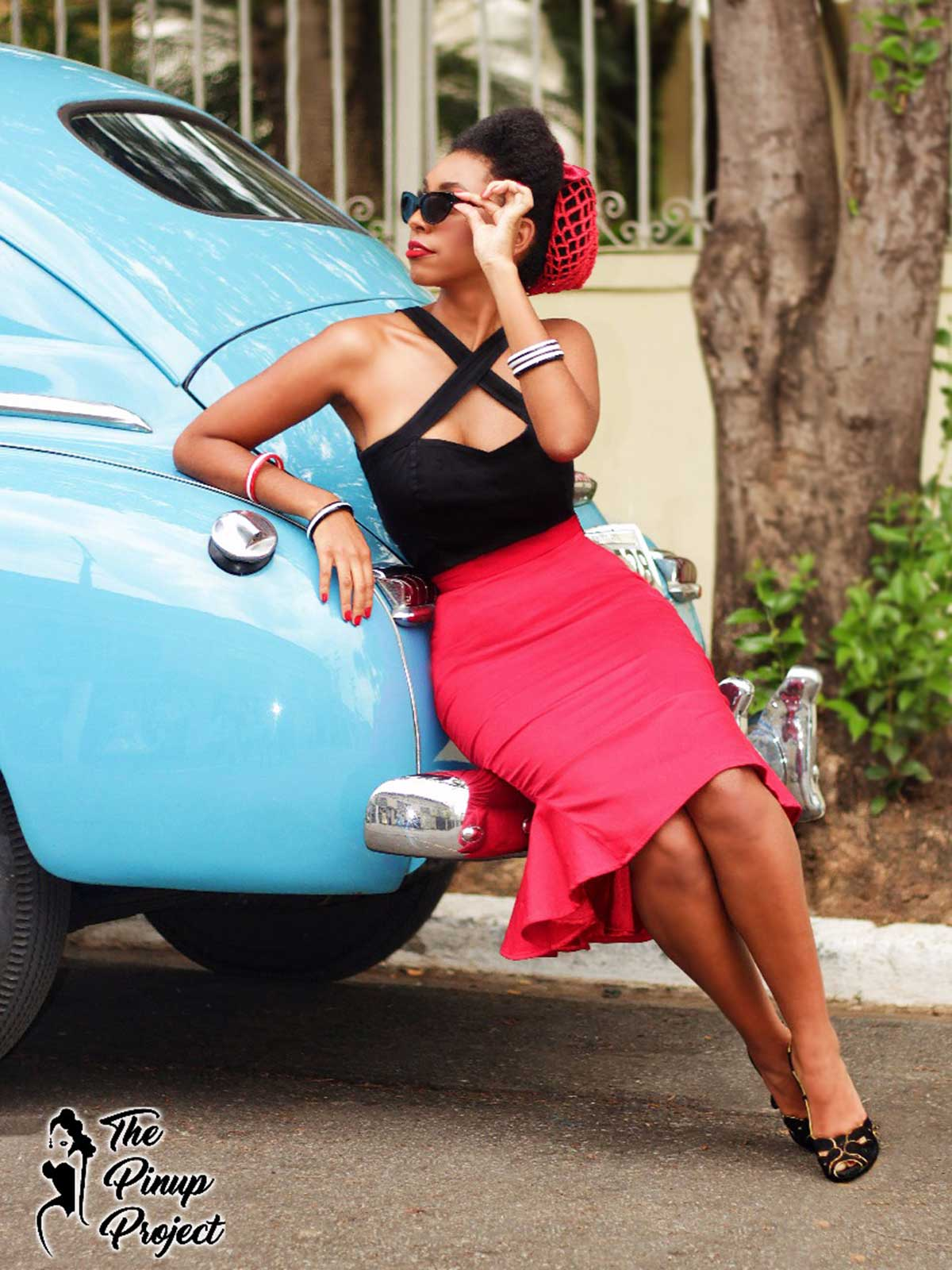 black beauty the pin up project