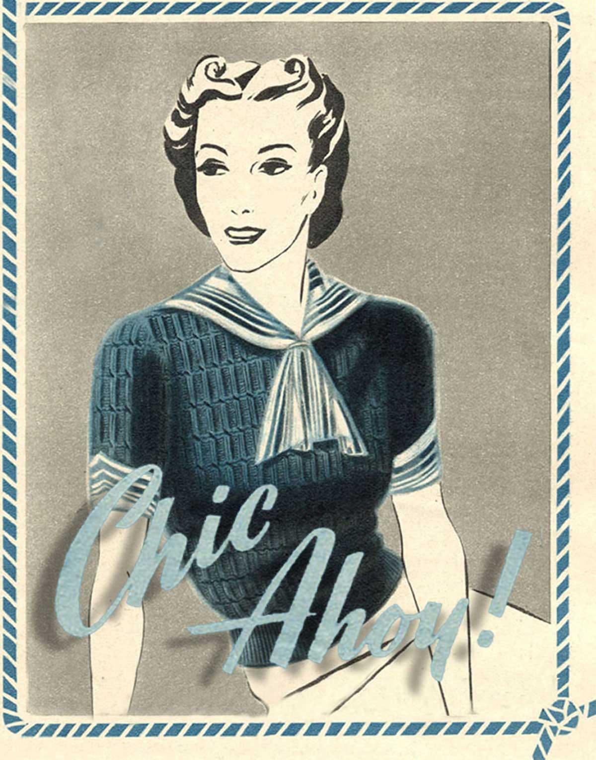 free-sailor-top-jumper-pattern-1939