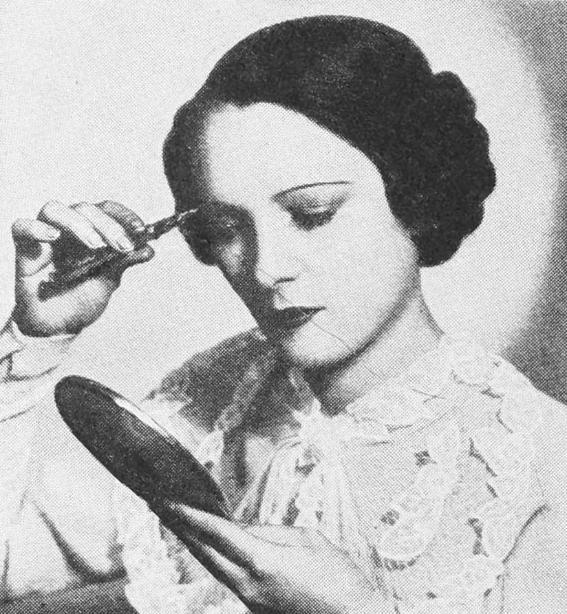 Eye-Beauty-Tips-of-1935
