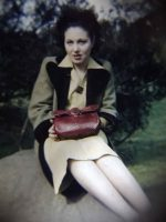 Vintage-1940s-Fashion-in-Kodachrome