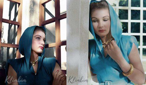 Fawzia-Fuad-of-Egypt