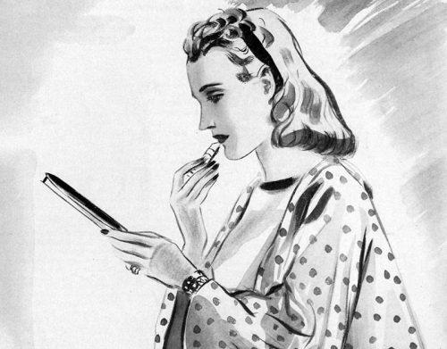 Avon-Makeup-Tips-1939 - pretty lips