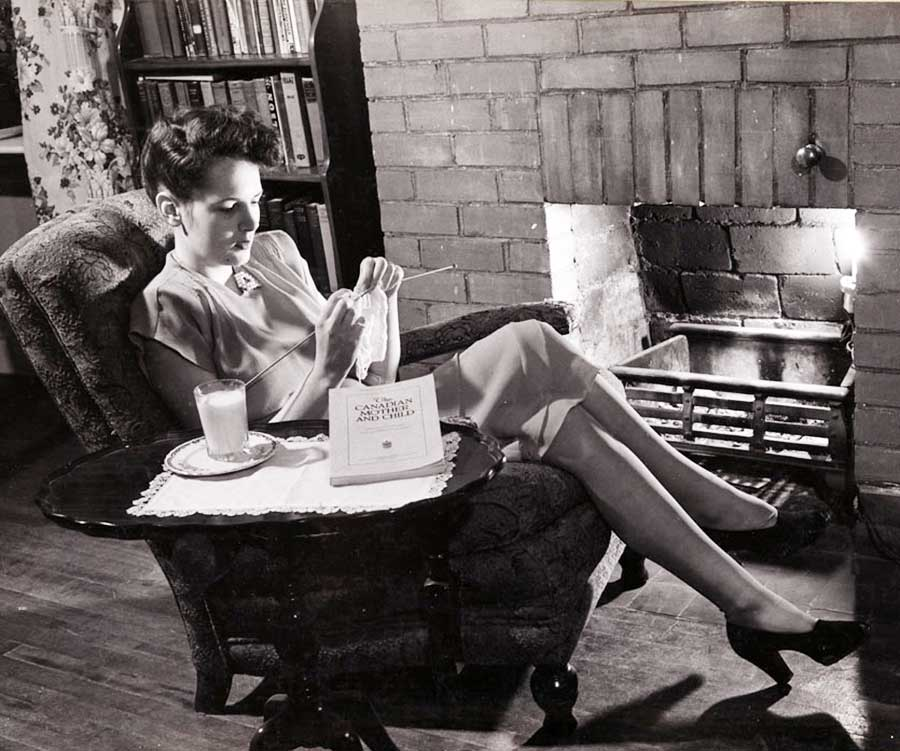 Canadian-women-ww2-home-front