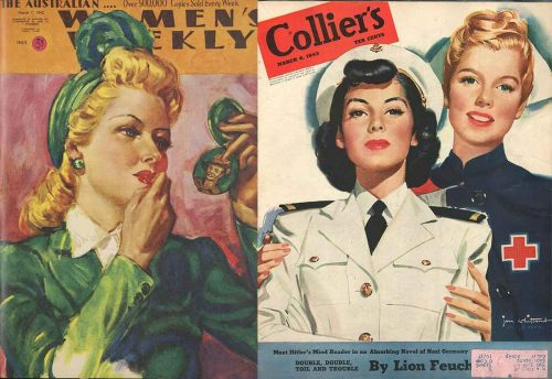 Conflicting-Portrayals-of-WW2-Women-in-the-1940s