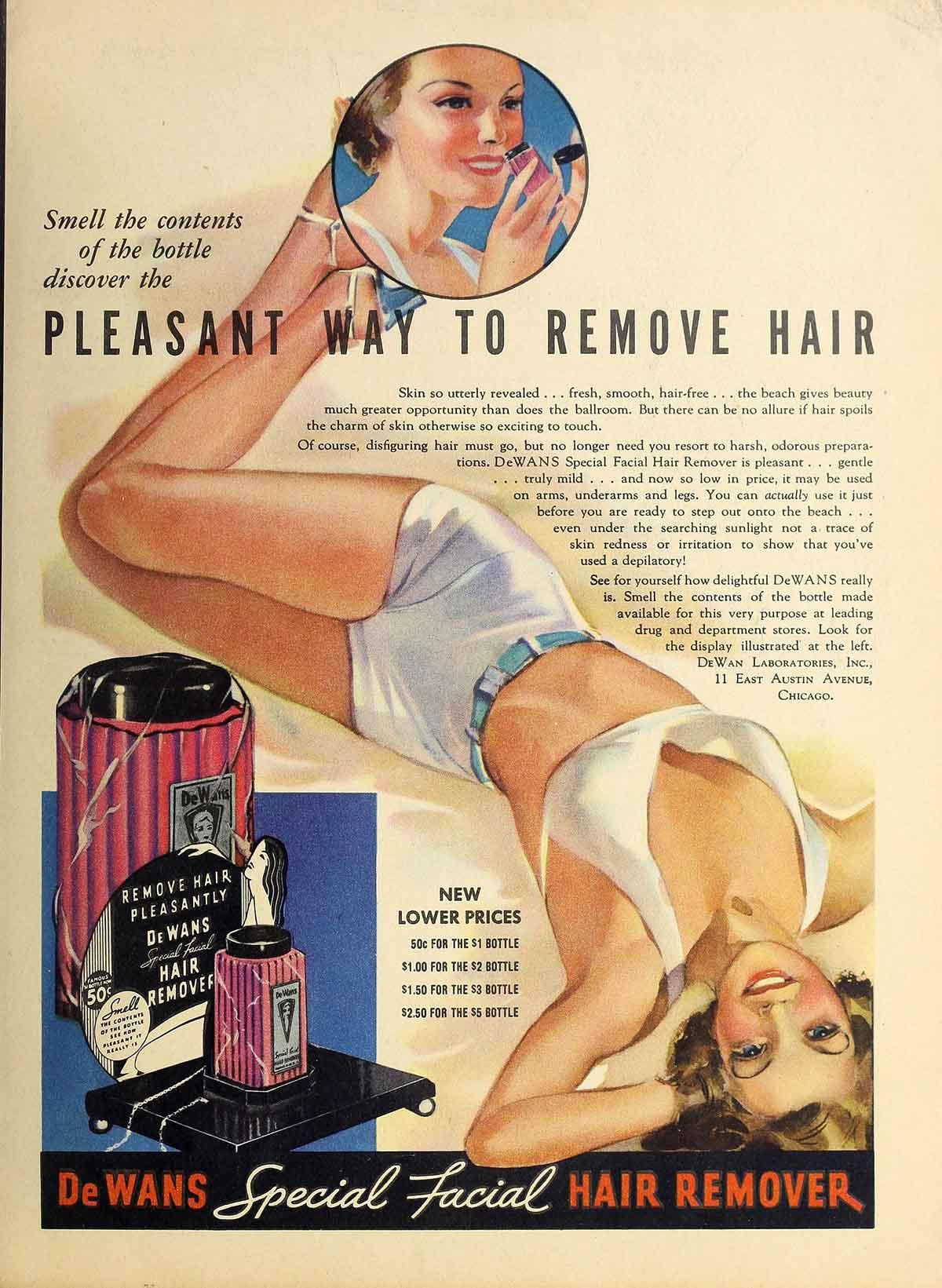 Hollywood-Beach-Body---Hair-Removal-advert-1934