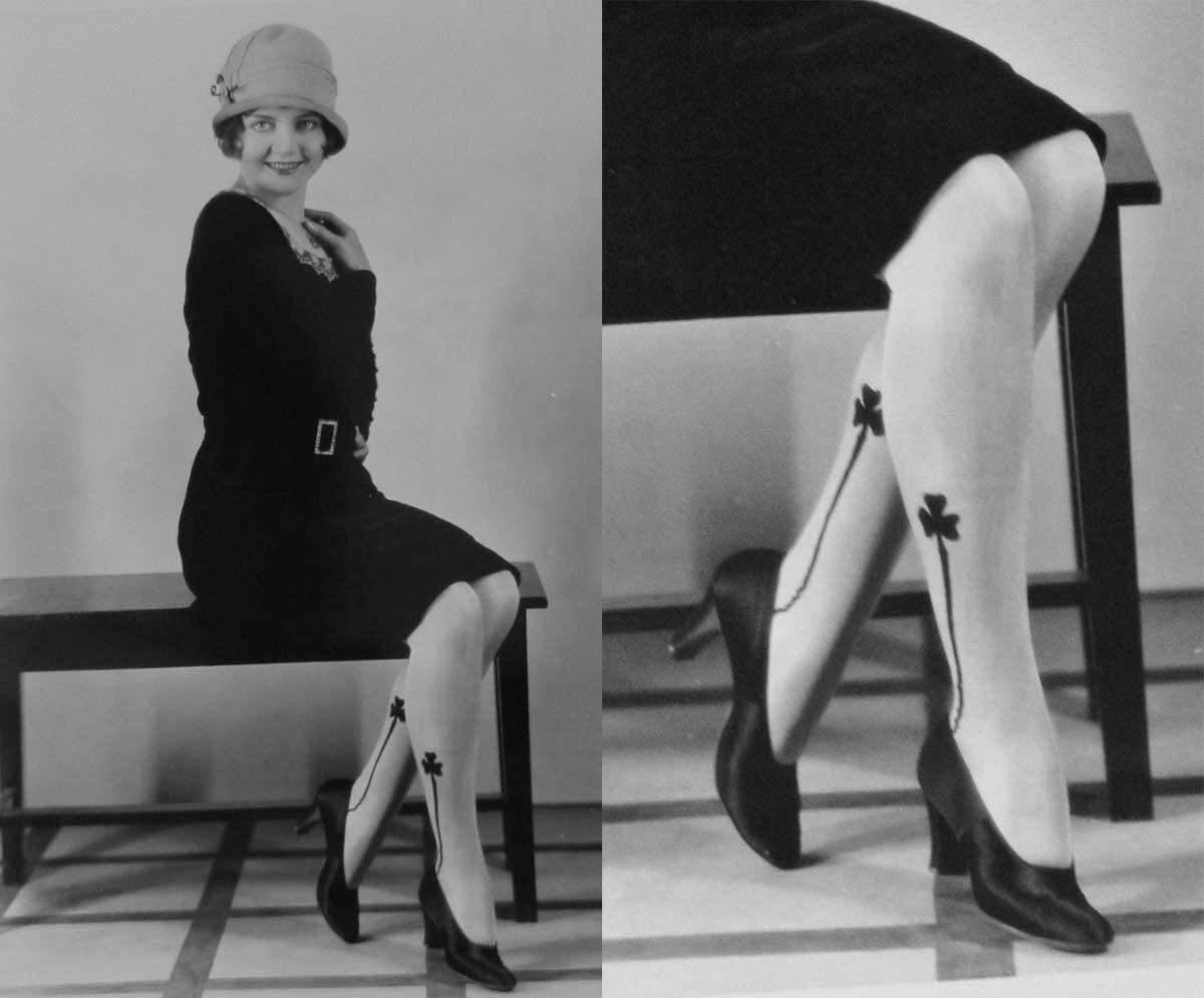 Nancy-Carroll---Travis-Banton-costume-in-Abies-Irish-Rose-1928