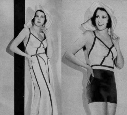 Summer-Styles-Hollywood-1931---Francis-Dee