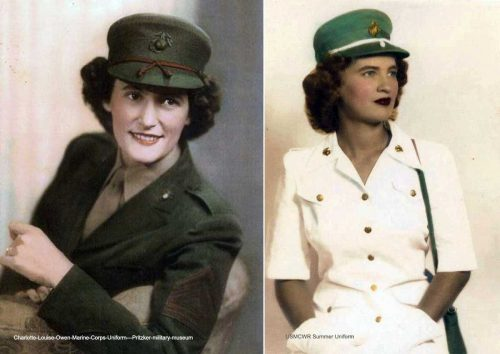 USMCWR-Womens-Marine-Corps-Uniforms