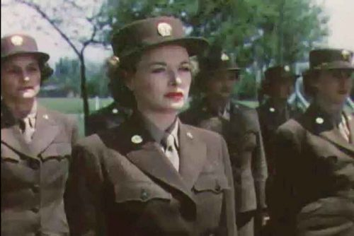 WAC-training-film-from-1943