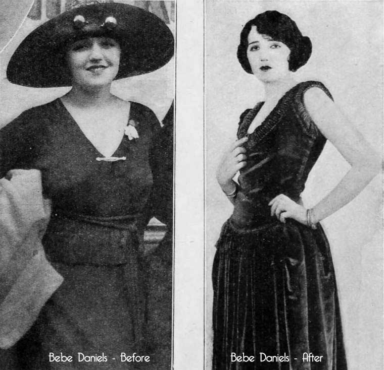 1920s-Hollywood-Diet-and-Slimming-Secrets---Bebe-Daniels