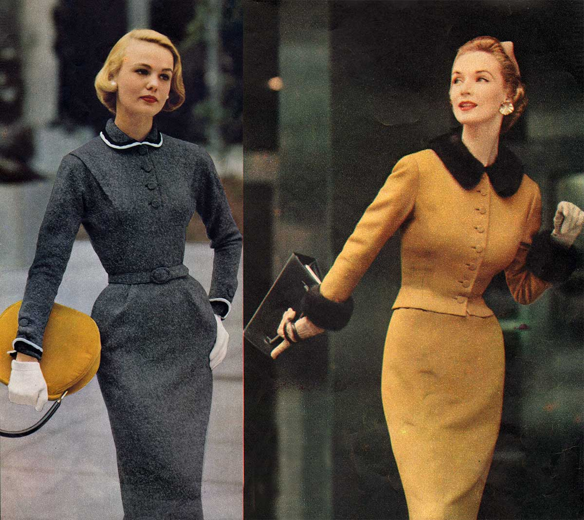1950s-Fashion----Slender-Fall-Dresses-1953b
