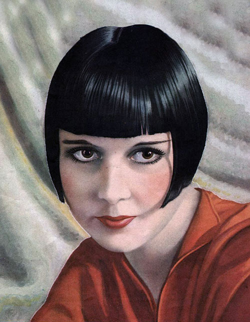 1920's-bob---Louise-Brooks2