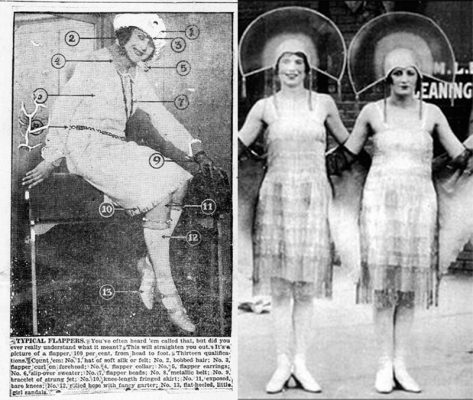 The-typical-flapper-dress-1922