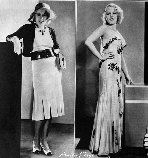 Summer-Dresses-1931---1930's-Fashion-Report