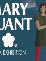 Mary Quant-V&A-Exhibition