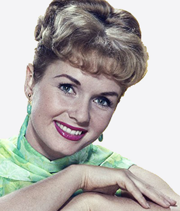 Fall Makeup and hair 1959---Debbie-Reynolds