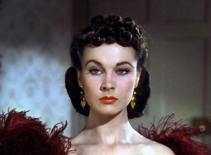 Scarlett O Hara