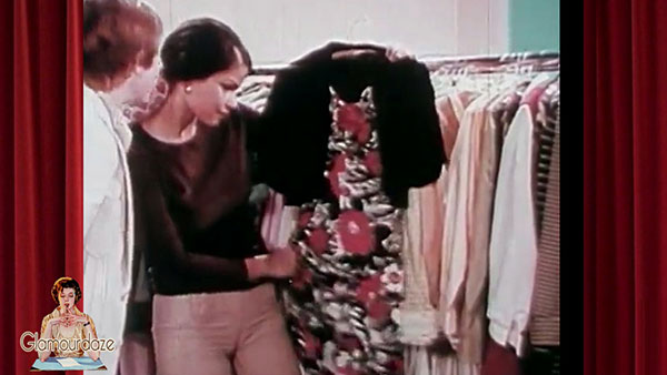 Work Dresses | What to Wear to Work in the 1970's
