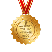 Top 100 Vintage Blogs