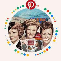 Pinterest Glamour Daze