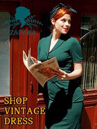 Zapaka Vintage style